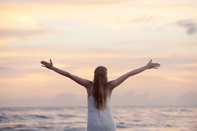 svoboda u moře