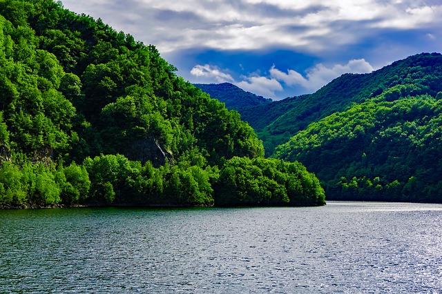rumunsko hory