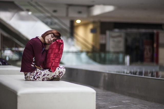 únava a vyčerpání